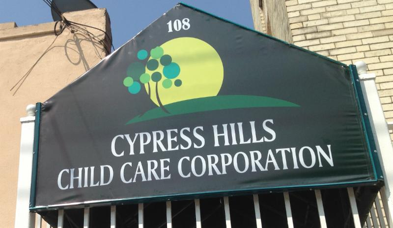 Brooklyn A Assists Cypress Hills Child Care Corporation in Acquisition of Site