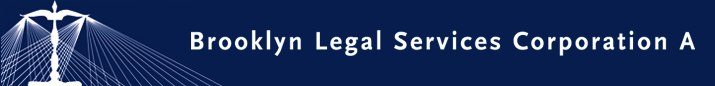 Brooklyn Legal Services Corporation A