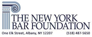 Press Release: Brooklyn A Receives Grant from The NY Bar Foundation