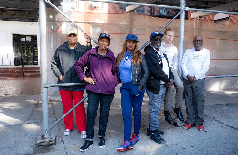 Legal Services Are Essential To NYC's Recovery From A Triple Pandemic