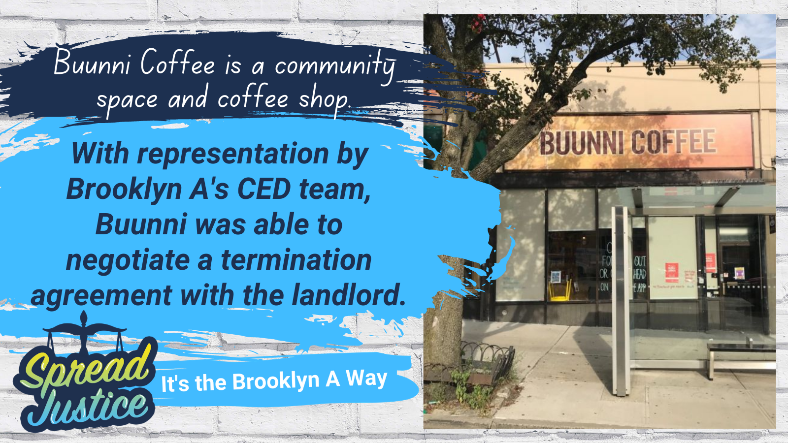 Buunni Coffee: The Story Of One Small Enterprise